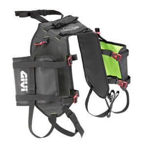 Givi GRT721 Saddle Bags